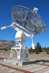 Oliver-Radio Telescope-Vernon, BC  10-11-09 010