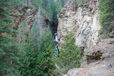 Curlew State Pk, WA-Crystall, Kootenai Falls-Snadpoint, ID 047