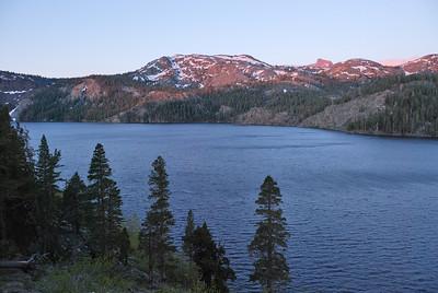 Rodgers Peak, June 21, 2009