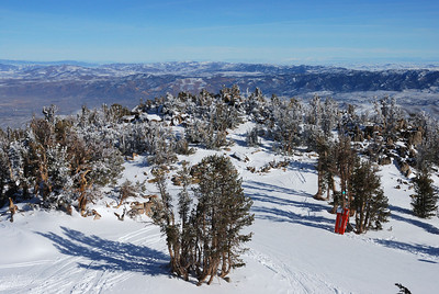 Utah Skiing Trip Dec 23-Jan 3