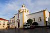 Cool church in Tavira.