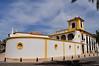 Old Town Faro.