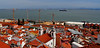 View from the Miradouro de Santa Luzia.  I think Miradouro = lookout.