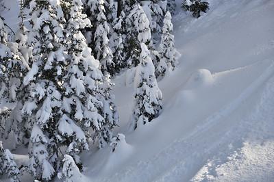 Utah Skiing Trip Dec 24-Jan 2