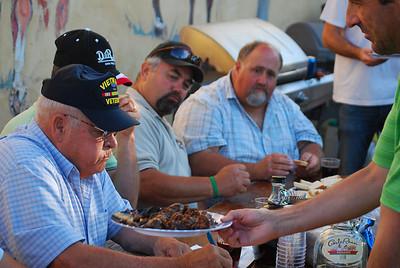 Basque Fest, Buffalo, WY 038