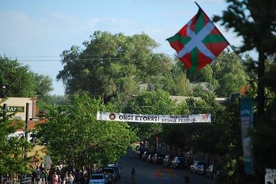 Basque Fest, Buffalo, WY 001