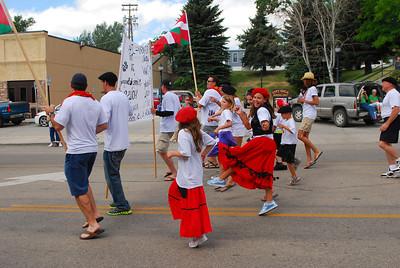 Basque Fest, Buffalo, WY 095