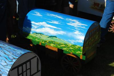 Basque Fest, Buffalo, WY 006