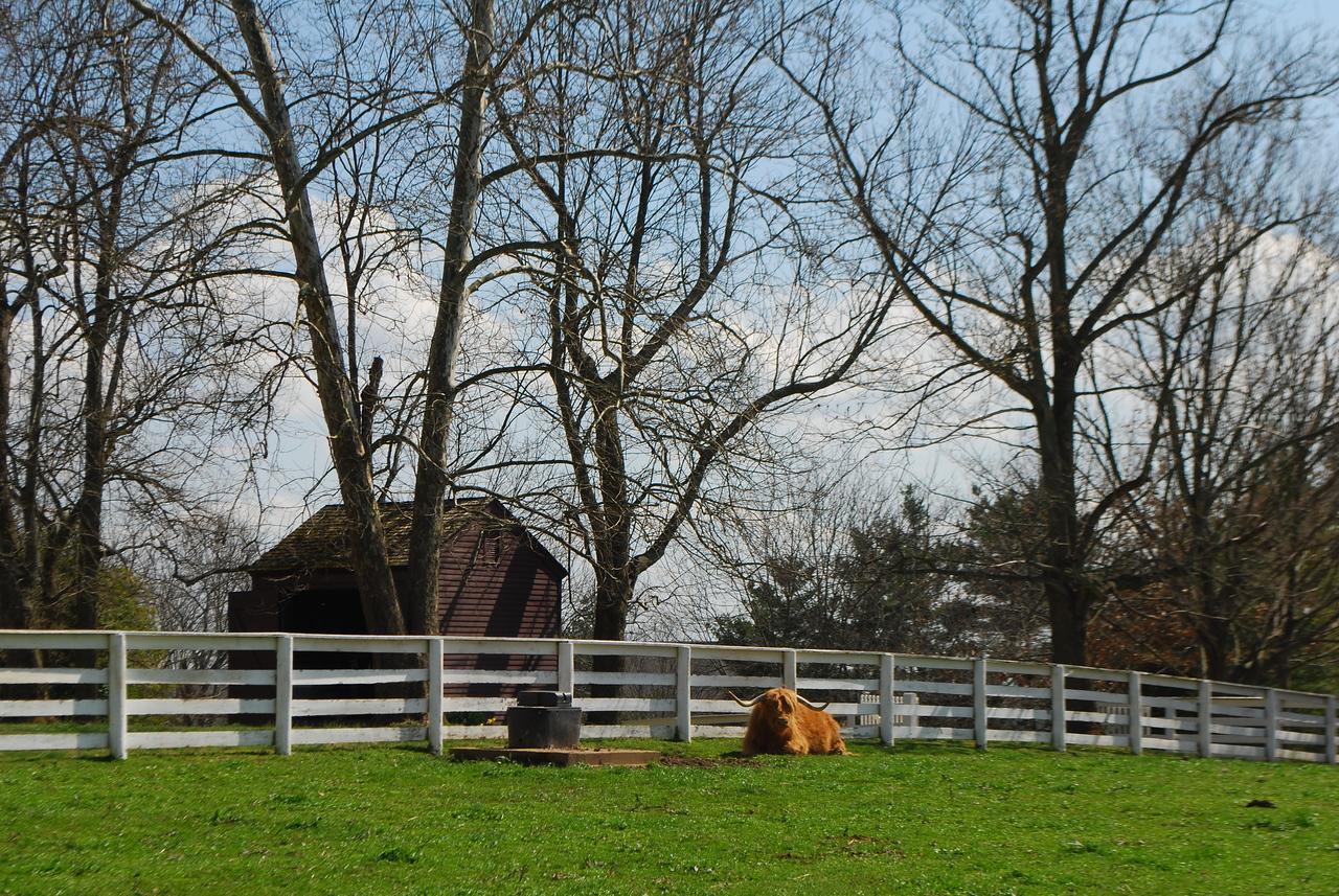 Old Fort, Shaker Village, Harrodsburg, KY 077