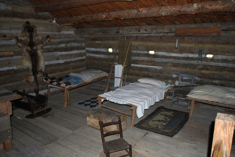 Old Fort, Shaker Village, Harrodsburg, KY 012