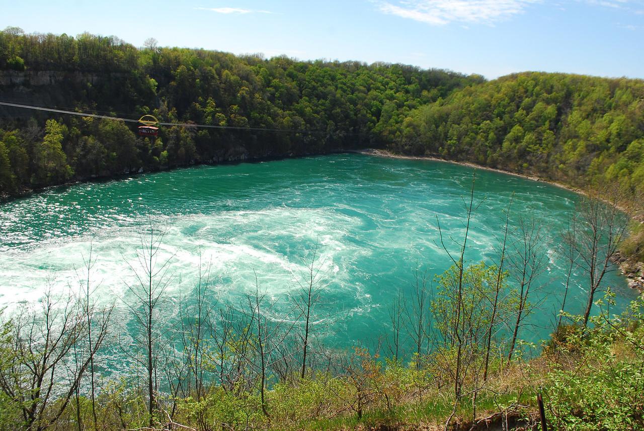 5-5-12 Niagra Falls, Formile Creek SP, NY 215
