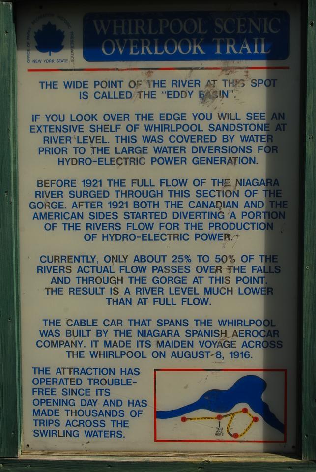 5-5-12 Niagra Falls, Formile Creek SP, NY 222