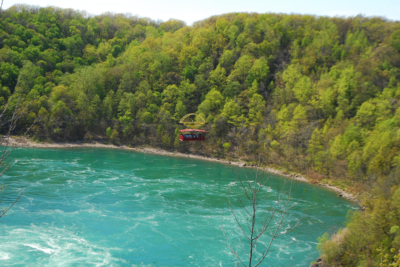 5-5-12 Niagra Falls, Formile Creek SP, NY 213