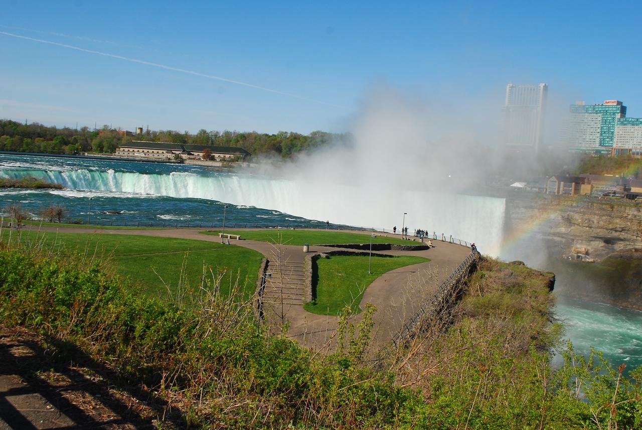 5-5-12 Niagra Falls, Formile Creek SP, NY 037