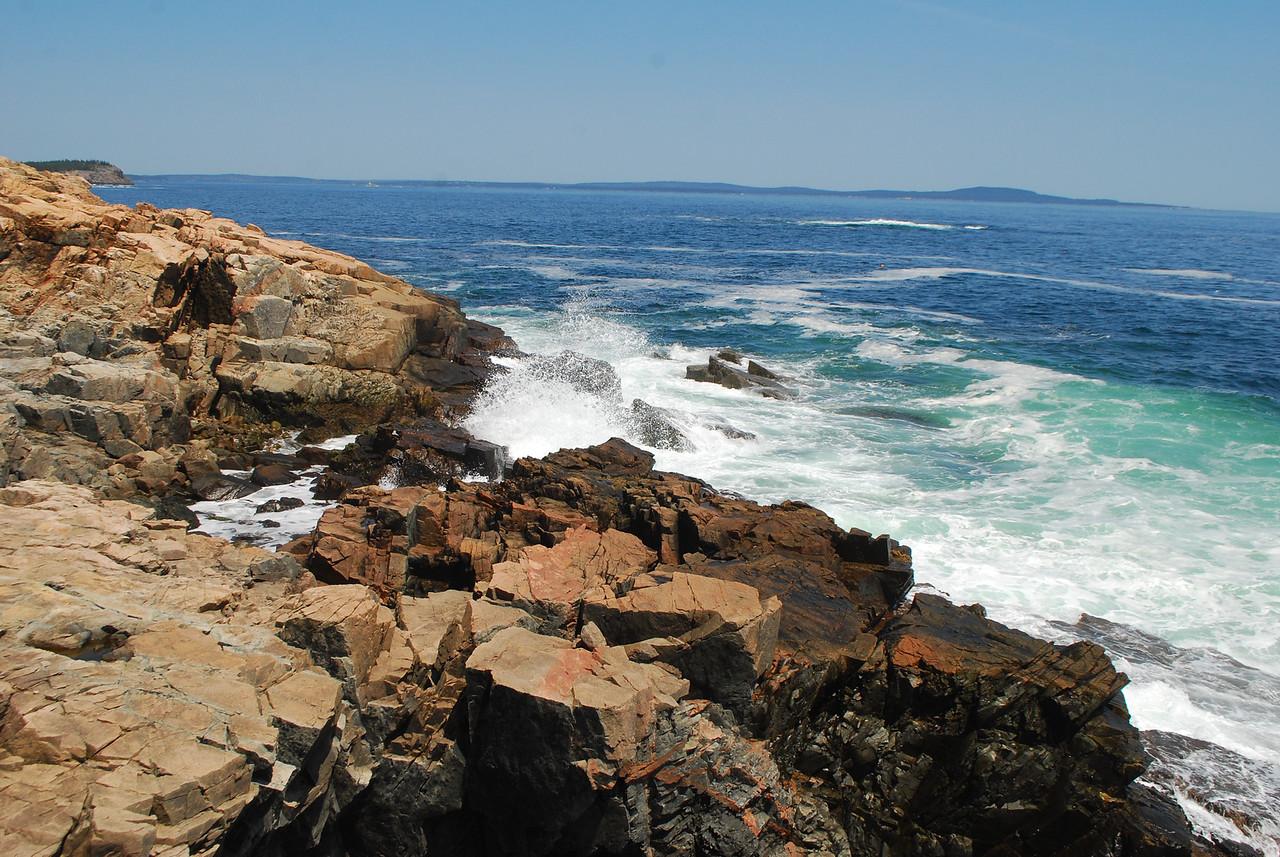 5-20-12 Great Head, Otter Cliff, Jordan Pond ME 056