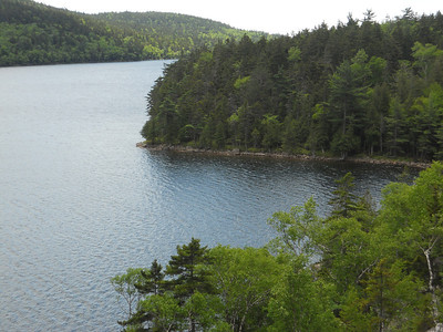 6-10-12 Buzzy pics, Acadia Bike Ride 026