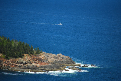 5-18-12 Acadia NP Loop, Gorsham Trail 092
