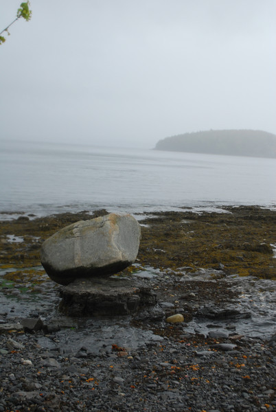5-18-12 Acadia NP Loop, Gorsham Trail 008