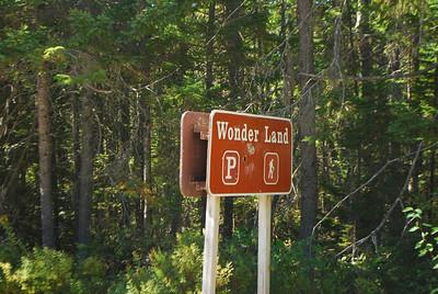 8-29-12 Wonderland, Flying Mtn  Trails, ME 001