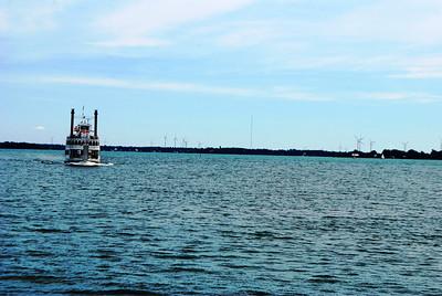 8-25-13 1000 Islands Cruise,  Kingston, Ontario 051