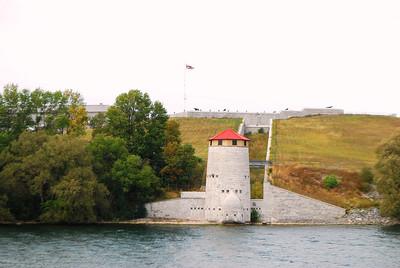 8-25-13 1000 Islands Cruise,  Kingston, Ontario 058