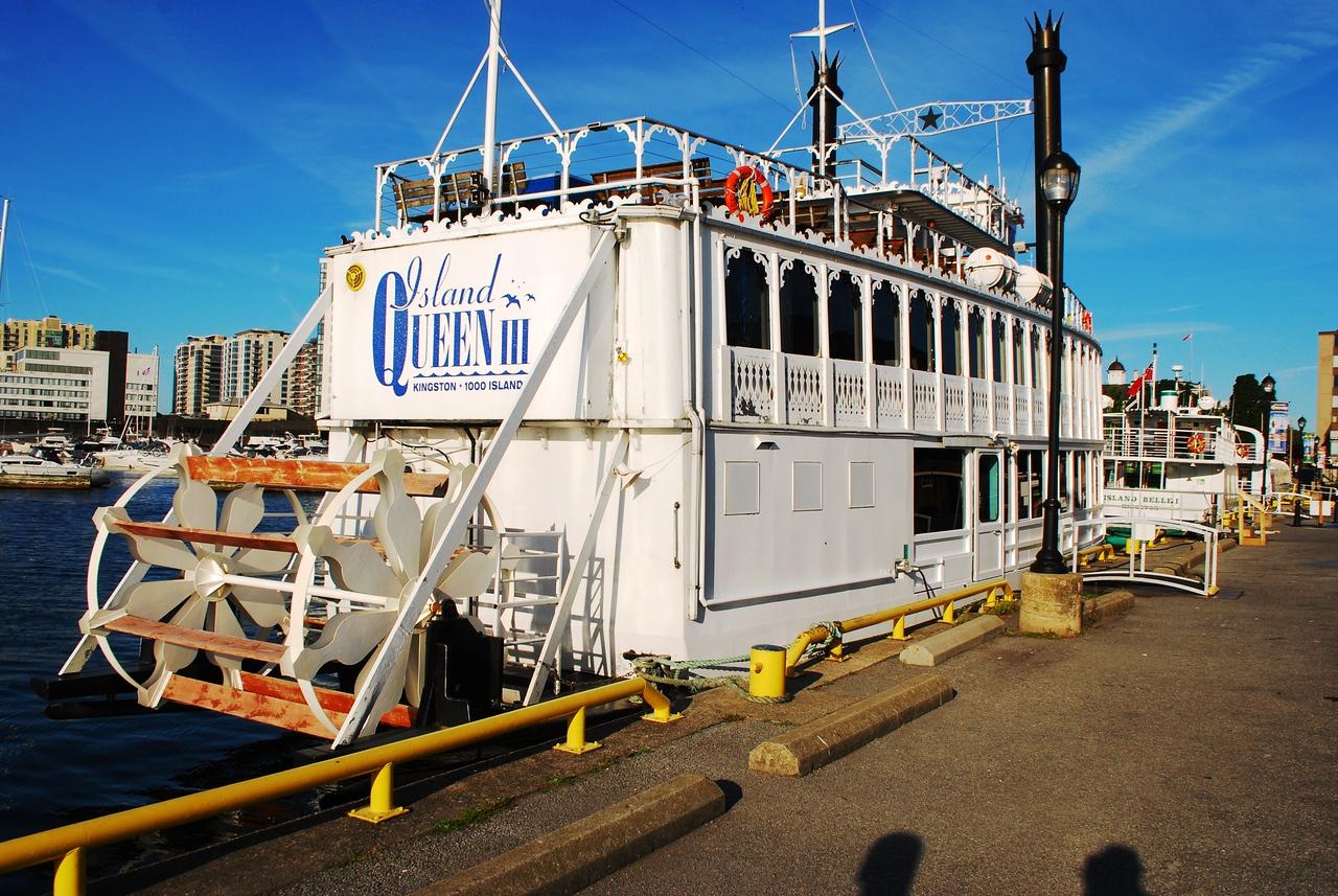 8-25-13 1000 Islands Cruise,  Kingston, Ontario 003