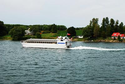 8-25-13 1000 Islands Cruise,  Kingston, Ontario 063