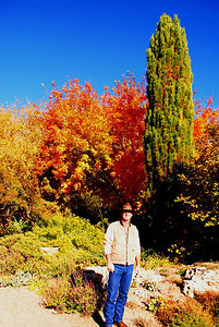 10-22-13 Ft Collins, Denver Botanical, Boulder CO 050