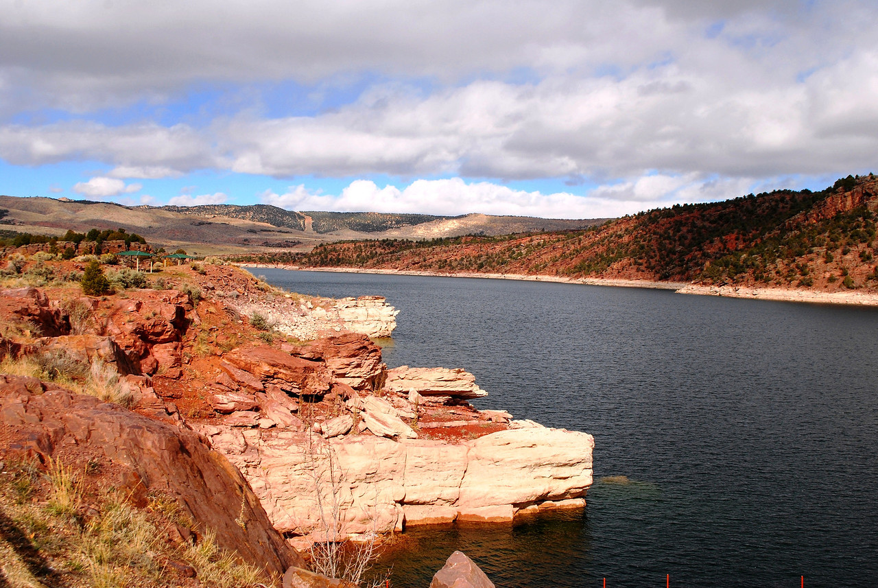 11-5-13 Flaming Gorge, Rock Springs CO 029