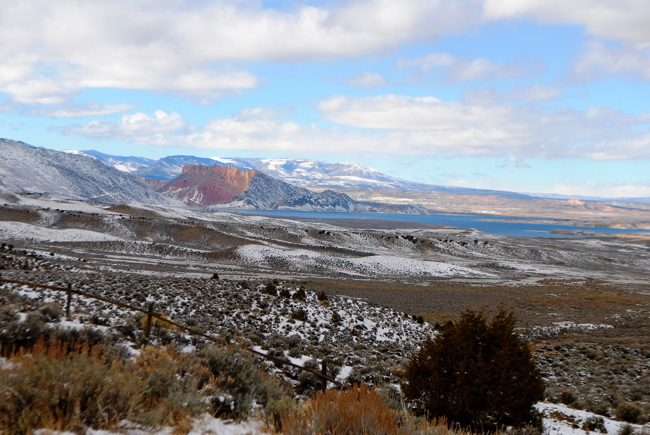 11-5-13 Flaming Gorge, Rock Springs CO 013