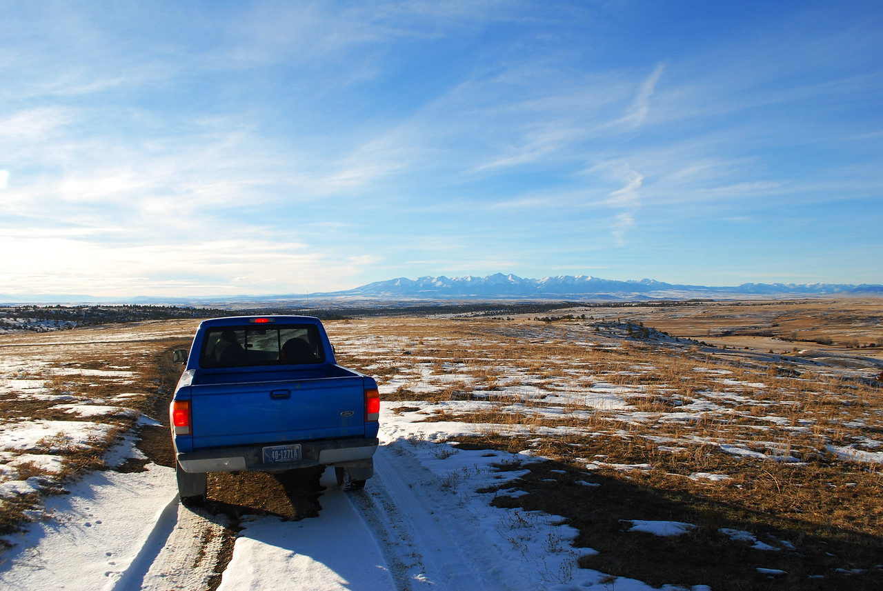 11-29-13  Ranch MT Buffalo WY 002