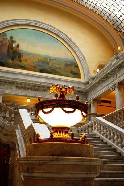 11-7-13  State Capital Building, Salt Lake City UT 028