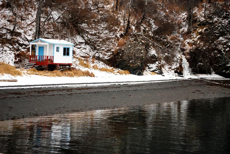 ZB sauna house