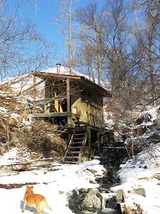 3-23-14  Asst Buzzy, Bear Camp,   Zachar Bay AK 005
