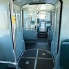 Helsinki<br /> inside the tram