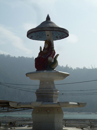 India: Rishikesh (2014)