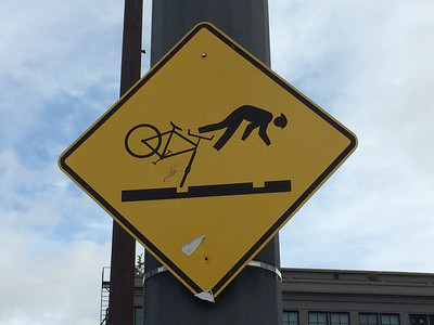 USA: Portland, OR: Signs (2014)