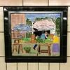 New York City Subway details