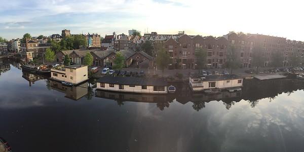 Netherlands: Amsterdam (2016)