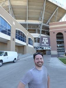 Texas A & M University, Keith