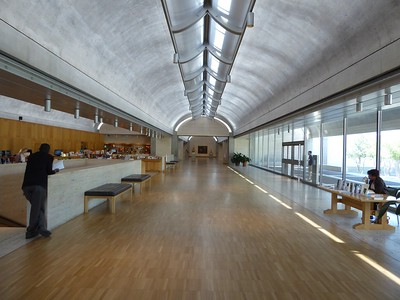 Fort Worth: Kimbell Art Museum