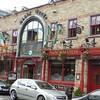 Dublin, IE<br /> <br /> street scene