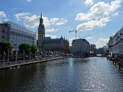 Germany: Hamburg (2016)