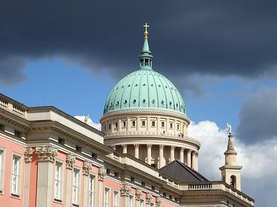 Germany: Potsdam (2016)