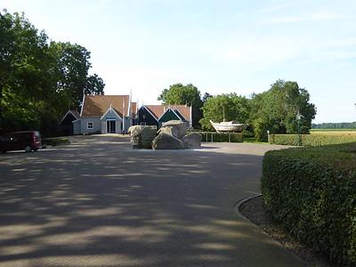Netherlands: IJsselmeer region (2016)