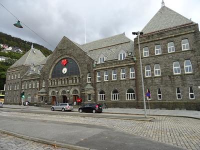 Norway: Bergen (2016)