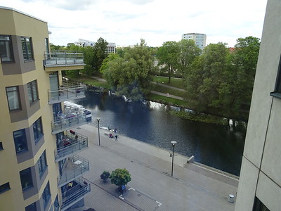 Sweden: Linköping (2016)
