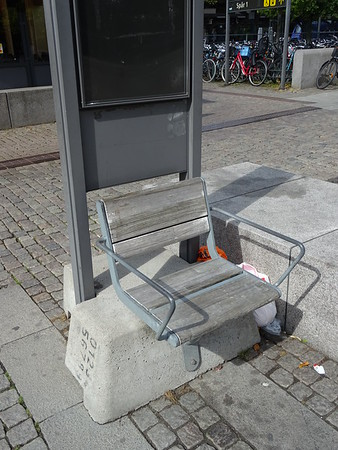 Sweden: Lund (2016)