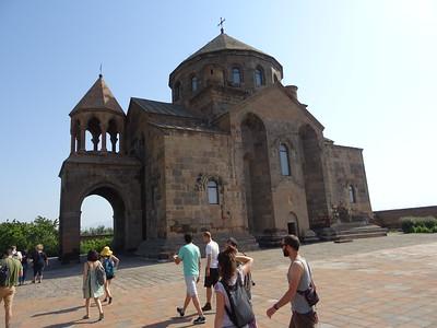 Armenia: Enlightened Armenia Tour (2017)