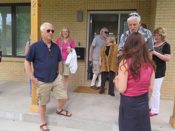 Big House in Denver Altman Reunion 2017